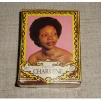 """Винтажные духи """"Charlene"""" с прошлого века."""